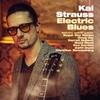 Couverture de l'album Electric Blues