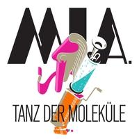 Cover of the track Tanz der Moleküle - Single