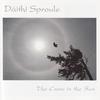 Couverture de l'album The Crow in the Sun