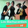 Cover of the album Tendres Années 60: Los Machucambos