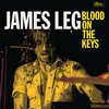 Cover of the album Blood on the Keys