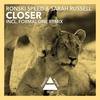 Couverture de l'album Closer - EP