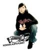 Cover of the album Komma auf'n Punkt