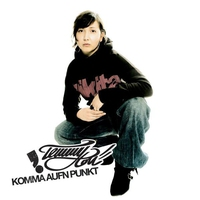 Cover of the track Komma auf'n Punkt
