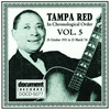 Cover of the album Tampa Red Vol. 5 (1931 - 1934)
