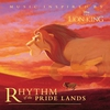 Cover of the album Rhythm of the Pride Lands