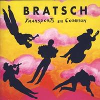 Couverture du titre Transports en commun