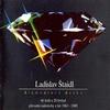 Cover of the album Ladislav Štaidl: Diamantová deska