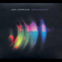 Cover of the track Opalescent