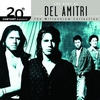Cover of the album 20th Century Masters: The Millennium Collection: The Best of Del Amitri