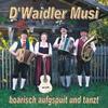 Cover of the album Boarisch Aufgspuit Und Tanzt