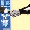 Cover of the album Pleased to Meet Me (Expanded Edition)