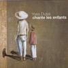 Cover of the album Chante les enfants