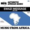 Couverture de l'album Music from Africa, Vol. 1