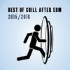 Couverture de l'album Best of Chill After EDM 2015/2016