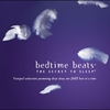 Cover of the album Bedtime Beats: The Secret to Sleep - Tranquil Seductions One Jazz Beat At a Time (Remastered)