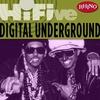 Cover of the album Rhino Hi-Five: Digital Underground - EP
