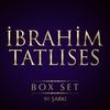 Couverture de l'album İbrahim Tatlıses Box Set