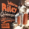 Couverture de l'album Reggae Anthology: Winston Riley - Quintessential Techniques Disc 1