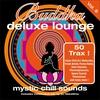 Couverture de l'album Buddha Deluxe Lounge, Vol. 11: Mystic Bar Sounds