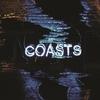 Couverture de l'album Coasts - EP