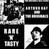 Couverture de l'album Rare 'n' Tasty