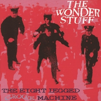 Cover of the track The Eight Legged Groove Machine (Remastered)