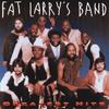 Couverture de l'album Fat Larry's Band: Greatest Hits