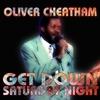 Cover of the album Get Down Saturday Night