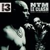 Cover of the album Le Clash - Round 3