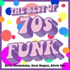 Cover of the album The Best of 70's Funk: Slave, Confunksion, Carol Douglas & Edwin Star