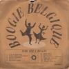 Couverture de l'album Time for a Boogie