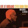 Couverture de l'album Steve Kuhn Trio - Live At Birdland