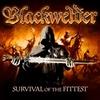 Couverture de l'album Survival of the Fittest