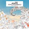 Cover of the album Vehicles & Animals