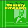 Couverture de l'album The Best of Tommy Edwards