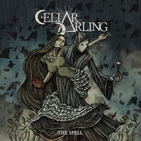 Cover of the track The Spell
