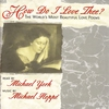 Cover of the album How Do I Love Thee