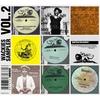 Couverture de l'album Wackies Sampler, Volume 2