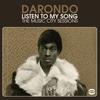 Couverture de l'album Listen To My Song - The Music City Sessions