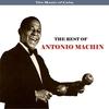 Couverture de l'album The Music of Cuba: The Best of Antonio Machin