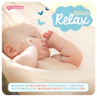 Cover of the track Bébé Relax