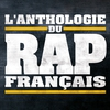Couverture de l'album L'anthologie du rap français