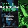 Couverture de l'album Soul Proprietor