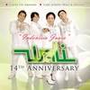 Cover of the album 14th Anniversary WALI