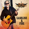 Cover of the album Gasoline & Fire