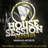 Cover of the album 2013 - the Annual Housesession Collection