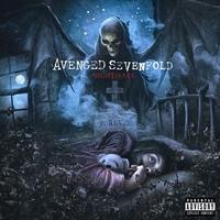 Couverture du titre Nightmare (Deluxe version)