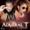 Couverture de l'album Game Over (feat. Djanah) - Single