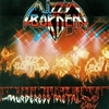 Cover of the album The Murderess Metal Road Show